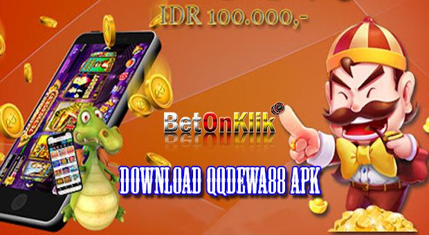 Download qqdewa88 apk