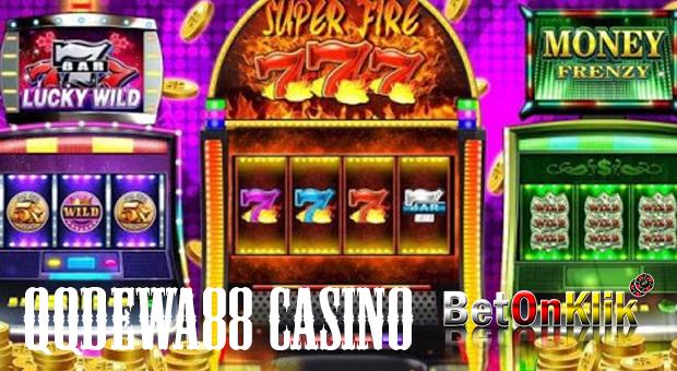 Qqdewa88 casino
