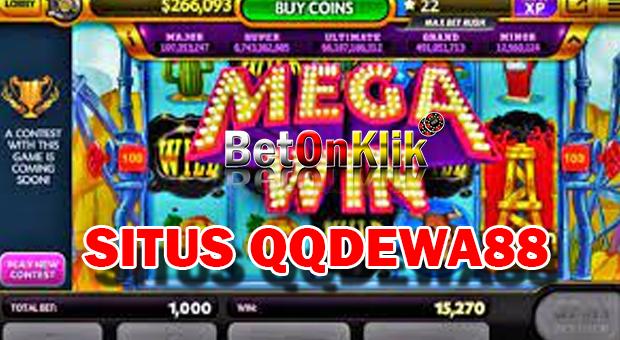 Situs qqdewa88