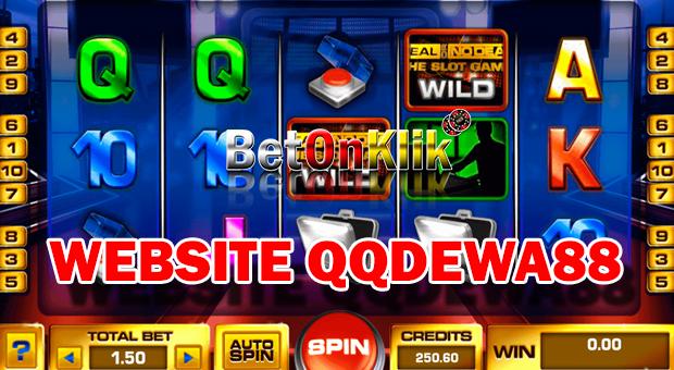 Website qqdewa88