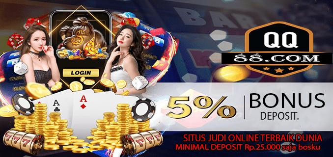 Slot QQdewa88